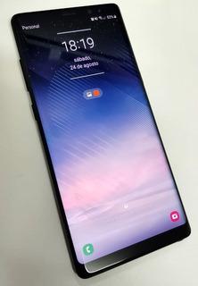 Celular Samsung Galaxy Note 8 Liberado De Fabrica Poco Uso Como Nuevo