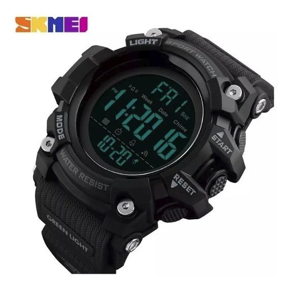 Relógio Skmei Digital Militar A Prova D
