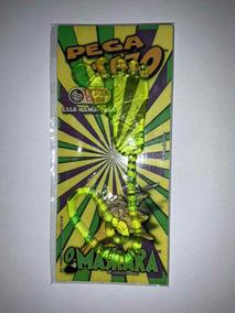 Pega Tazo - O Máskara - Pé Verde Grande