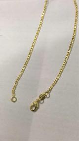 Cordão Ouro Modelo 3x1 Garantia 1 Ano Barato De Qualidade