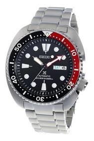Seiko Scuba Diver Prospex Turtle Srp789 K1 200m Rsc