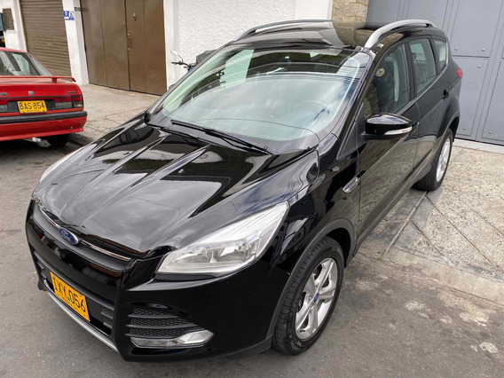 Ford Escape Titanium 2.0t 4x4 Tp
