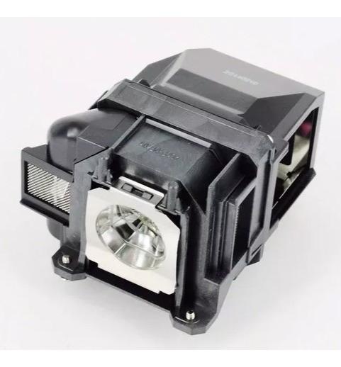 Lâmpada C/case Elplp78 P/epson S18/s18/ X24/x24/s17/x18/w28+