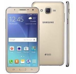 Celular Samsung Galaxy J7 Duos Original - Oferta Exclusiva