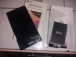Celular Blu Neo X Plus Reparar O Repuesto