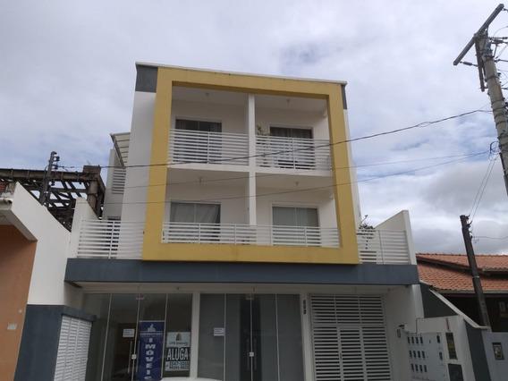 Apartamento Para Venda No Centro Em Balneário Piçarras - Sc - 790
