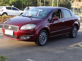 Fiat Linea Dualogic 1.9 Mpi 16v Flex