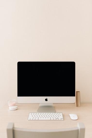 iMac 21.5 / Late 2013