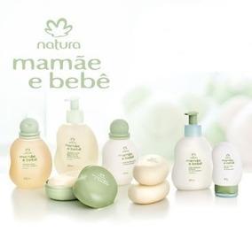 Kit Natura Mamãe Bebê, Escolha Os Seus E Monte Seu Kit
