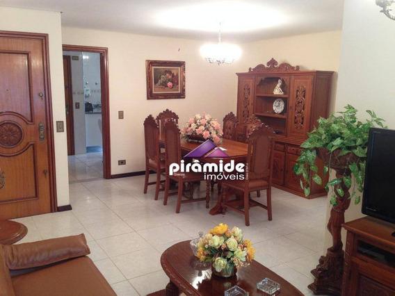 Apartamento Residencial À Venda, Prainha, Caraguatatuba. - Ap8847