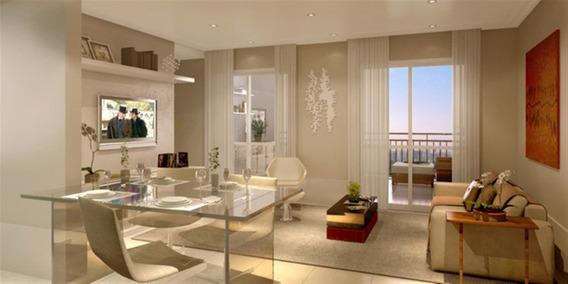 Apartamento À Venda, Catumbi, 95m², 3 Dormitórios, 1 Suíte, 2 Vagas! Pronto! - It54186