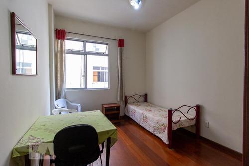 Apartamento Para Aluguel - Santa Teresa, 1 Quarto,  21 - 893307557