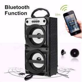 Caixa De Som Bluetooth Ms-159bt
