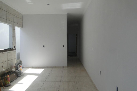Casa Em Jardim Santa Cruz, Mogi Guaçu/sp De 50m² 2 Quartos À Venda Por R$ 185.000,00 - Ca426209