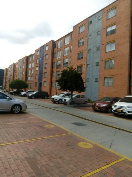 Apartamento 3hab 2bañ Al Lado De Cc Plaza De Las Americas