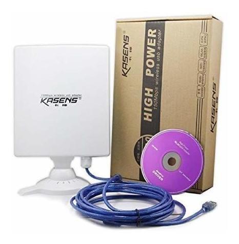 Antena Wifi Kasens N9600 80dbi