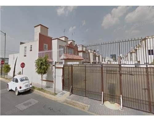 Casa En Venta En Fraccionamiento Las Americas, Ecatepec