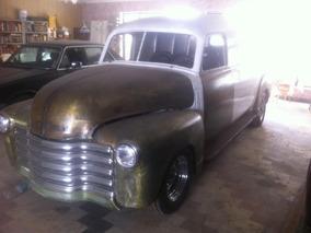 1948 Chevrolet/gm Furgão