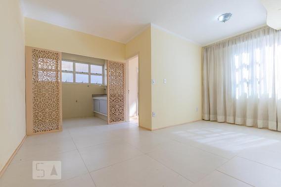 Apartamento Para Aluguel - Cambuí, 2 Quartos, 145 - 893096602