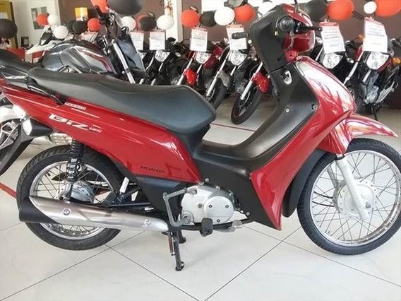 Honda Biz 125 Es Único Dono Cod.0013