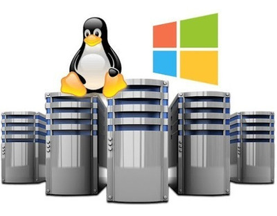 Servidores Linux Voip, Correo, Internet