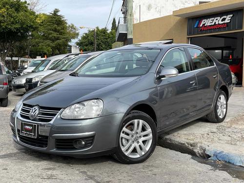 Volkswagen Vento 1.9 I Advance 2010
