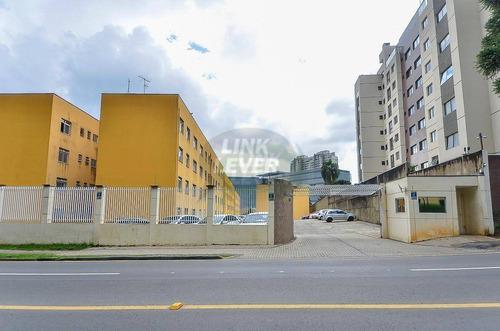 Apartamento Com 3 Dormitórios Para Alugar, 60 M² Por R$ 1.350,00/mês - Jardim Botânico - Curitiba/pr - Ap0918