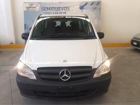 Mercedez Benz Vito 8 Pas 2013