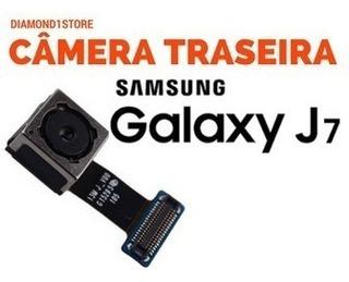 Camera Traseira J700 Original ,, Top