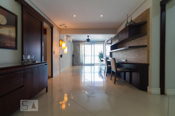 Apartamento Para Aluguel - Brooklin, 2 Quartos, 98 - 892953631