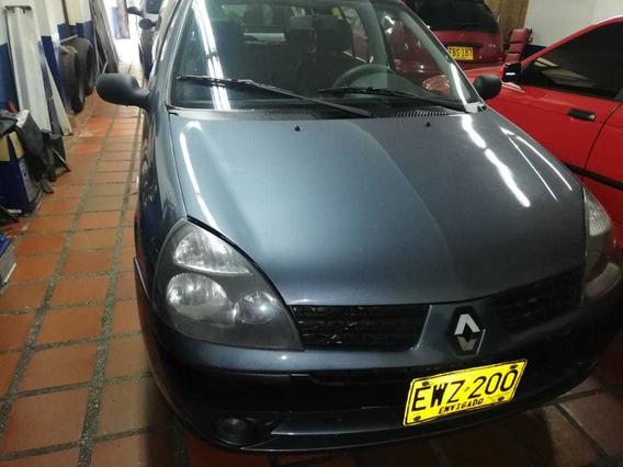 Renault Clio, 5 Puertas, Modelo 2002