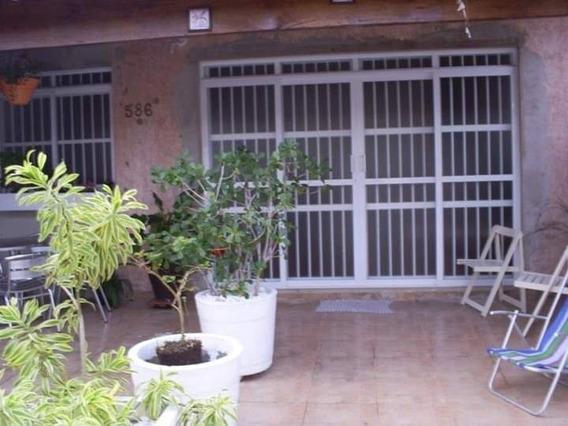 Casa Em Caiçara., Praia Grande/sp De 72m² 2 Quartos À Venda Por R$ 320.000,00 - Ca295463