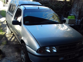 Ford Courier 1.4 Nafta/gnc No Es Gasolera!