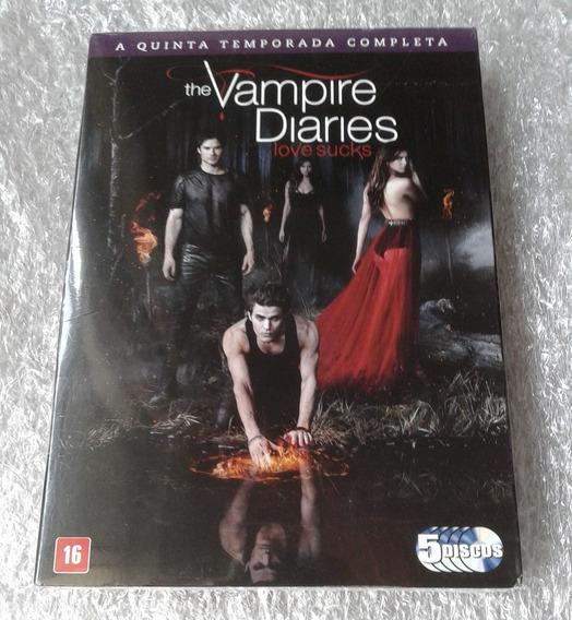 Assistir diário de um vampiro dublado