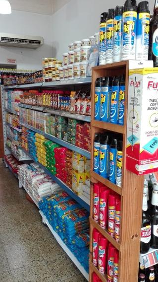 Fondo De Comercio Ramos Fiambreria,verduleria,carniceria Etc