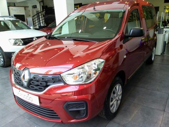 Renault Kangoo Life 1.6 Promo A Tasa 0% (cf)
