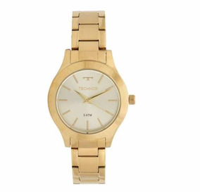 Relógio Technos 2035mkq4x Dourado