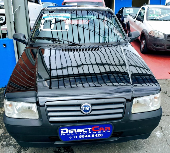 Fiat Uno - 2006/2007 1.0 Mpi Mille Fire 8v Flex 2p Manual
