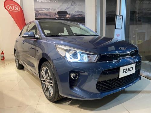 Kia Rio 1.6 Sx Premium 2021