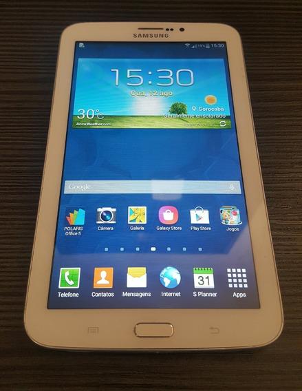Tablet Samsung Tab 3 7.0 - Sm-t211