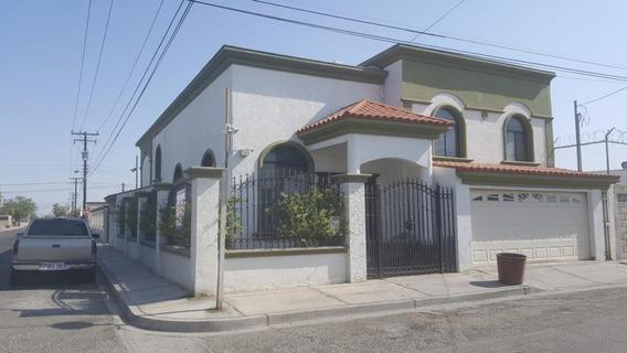 Se Vende Casa En Col. Independencia