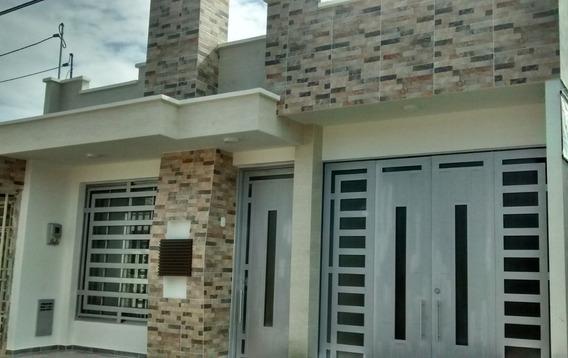 Hermosa Casa Para Venta En Acacias