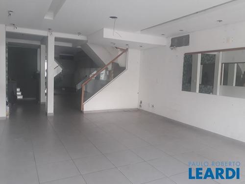 Casa Assobradada - Jardim América  - Sp - 639190