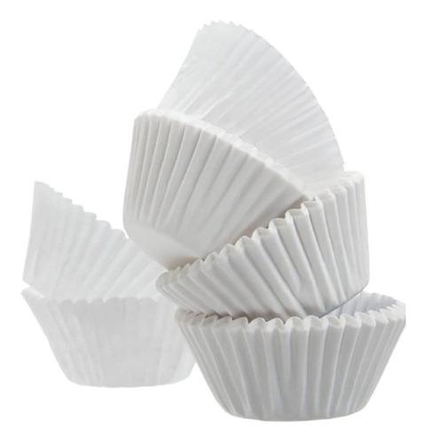 Capacillo Antigraso Blanco #5 - Paquete *1000