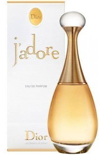 Perfume Dior Jadore Feminino Eau De Parfum 50ml Nf Adpec