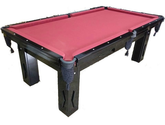 Mesa Bilhar Sinuca Snooker 2.23x1.23 Pedra Ardosia Artemisia