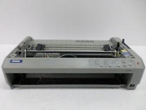 Impressora Matricial Epson Fx 2190 Sem As Tampas