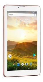 Tablet Multilaser M7 4g Plus 7 Pol. 1gb Ram Nb286 Outlet Loi