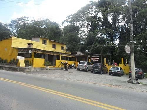 Casa Terrea Em Serra Da Cantareira - São Paulo, Sp - 141729