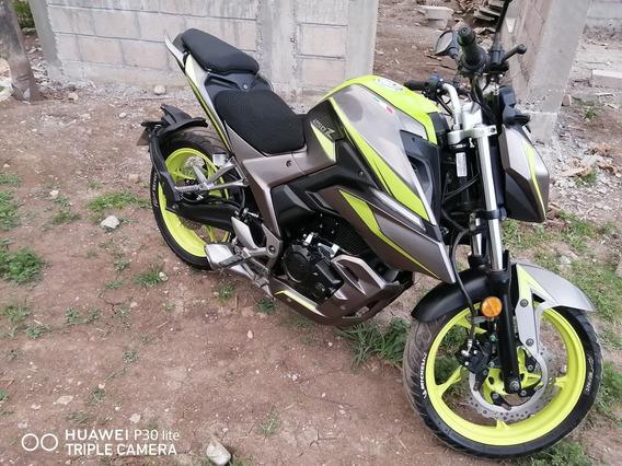 Italika Zr250